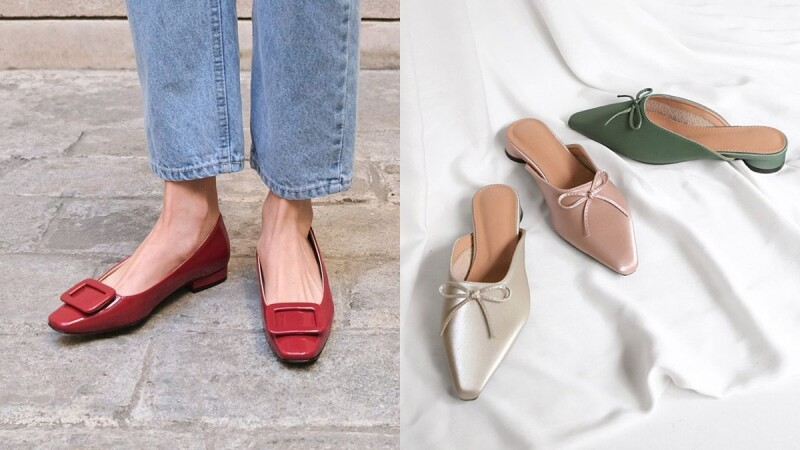 台灣就能直接下訂!韓國國民女鞋品牌SAPPUN,質感高貴價格卻不貴