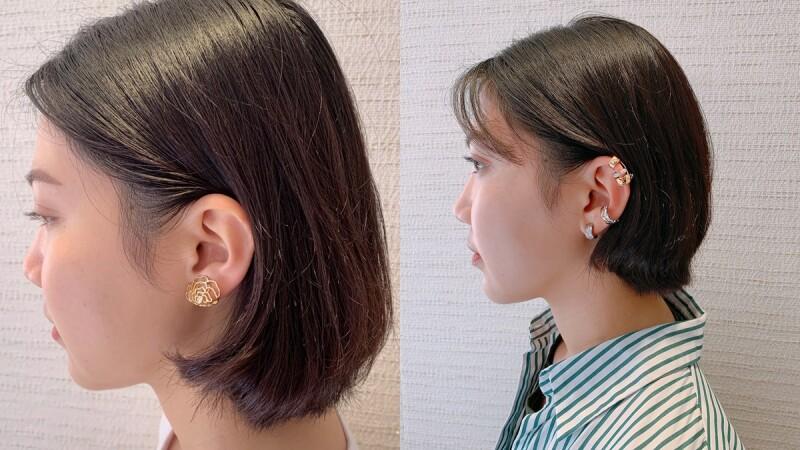 試戴報告|耳環控站出來!Chanel五大系列五種風格的時髦提案(附售價