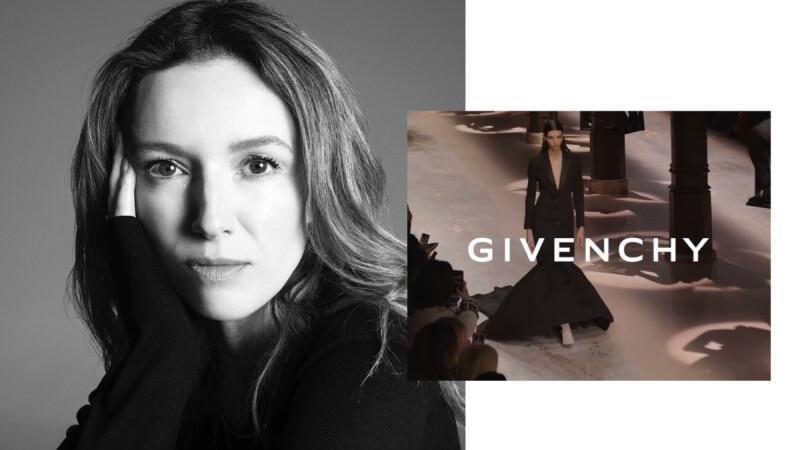 時尚圈人事再動盪!操刀梅根世紀大婚白紗的Givenchy藝術總監Clare Waight Keller離任,新人選近期公佈