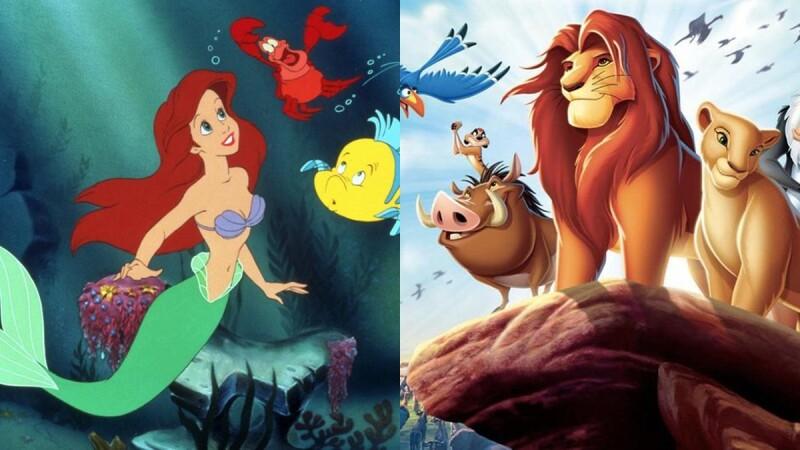 《小美人魚》、《獅子王》、《風中奇緣》都曾出自她手!91歲迪士尼動畫師Ann Sullivan因新冠肺炎病逝