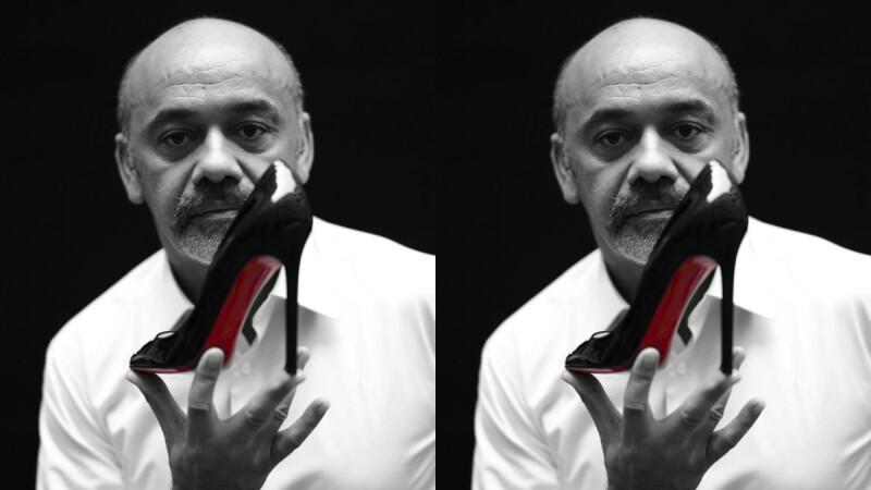 解密紅底鞋王Christian Louboutin,如何成為鞋癡心中夢幻鞋款品牌!