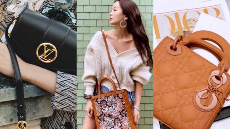 LV、CELINE、Dior...2020早春&春夏精品新包搶先帶你一探究竟!