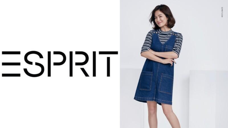 疫情衝擊,Esprit宣布撤出亞洲!台灣30間專賣店,6月底前關閉