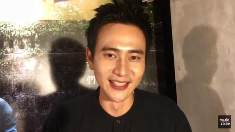 #金馬56 最佳男配角劉冠廷 原來是看重刑犯影片揣摩角色!