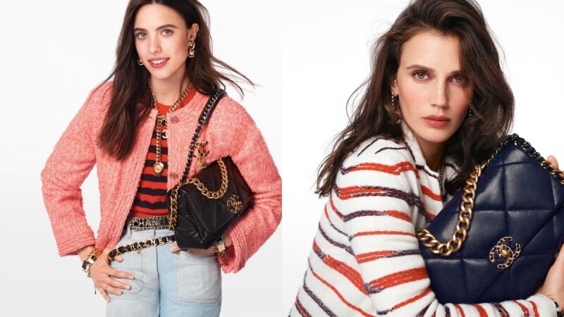香奈兒「一包難求」的19包!3種方式教妳搭出潮流、法式優雅、年輕俏麗感