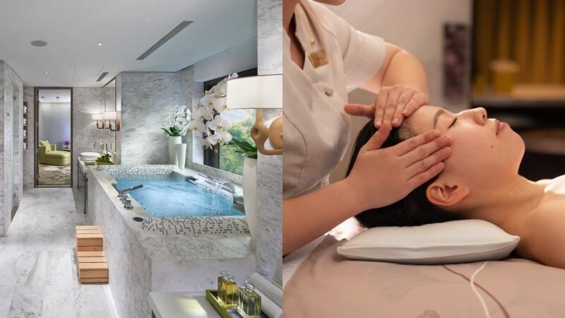 在台北最頂級六星級飯店享受SPA!台北文華東方酒店芳療中心限定會員方案,輕鬆享受以台灣為靈感設計的特色療程