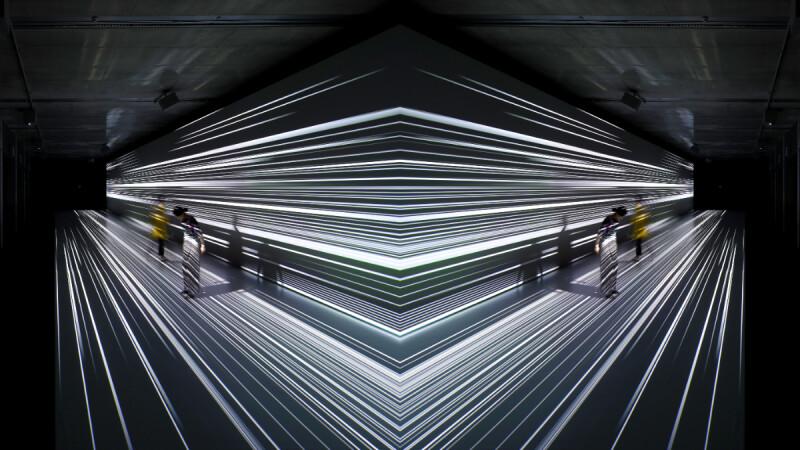 《聲音的建築展》預備年底開啟「聯動視與聲的沉浸式體驗!」3大重點搶先了解展覽核心