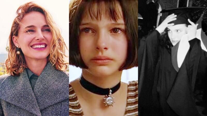 拒絕被哈佛才女等稱號綑綁,娜塔莉波曼一路走來的人生哲學&電影造型解析