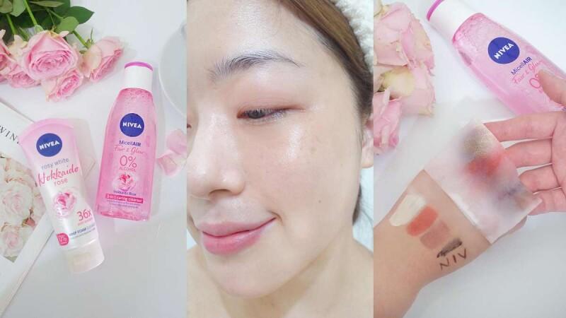 評比界的No.1卸妝水推出女生最愛的玫瑰款!美肌保養效果直衝36倍的讚,夏天讓妳擁有透亮美肌的神作,快買啊!
