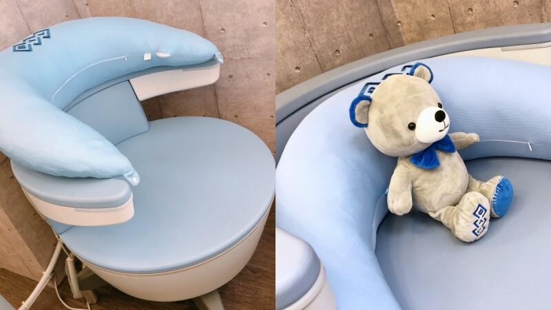專門針對骨盆底肌保健!醫美新流行「EMSELLA G動椅」,一次28分鐘就像做了12000次凱格爾運動