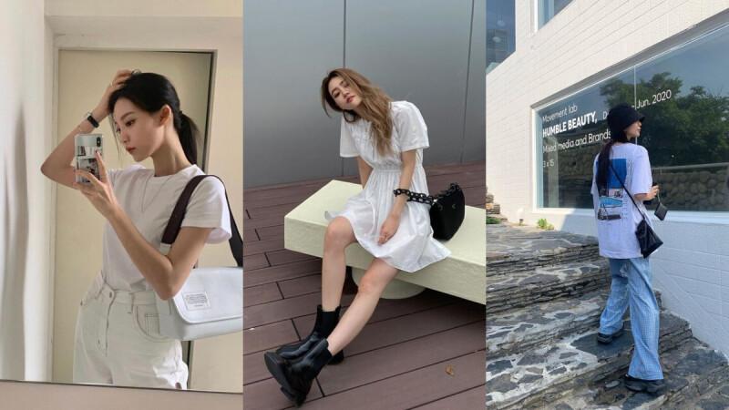 只想當個隨性女子!這 5 種「夏天必備單品」搞定簡約慵懶系穿搭,再熱還是能穿得任性又舒適!