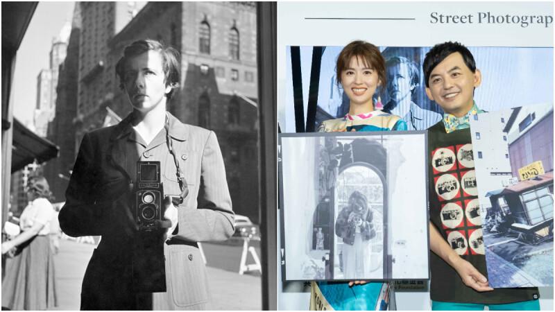 《薇薇安・邁爾攝影展》揭開天才「保姆攝影師」的面紗,10萬張底片解鎖五、六零年代美國街頭速寫