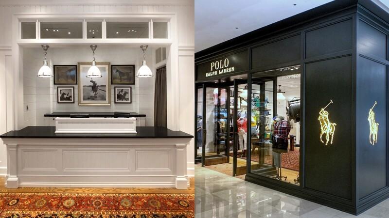 不用出國就能親訪Ralph Lauren的家!Polo Ralph Lauren插旗台中,首次引進頂級紫標系列