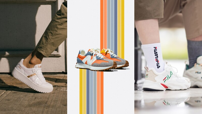 2020全新球鞋有這些!Nike、New Balance、adidas、Fila、Acics...下半年不能錯過的新款式都在這 (持續更新