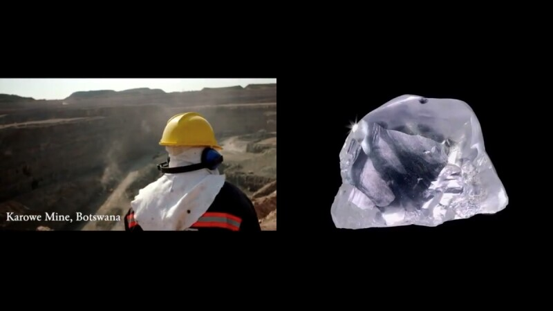 鑽石礦工、切割師、設計師現身說法!Chopard幕後藏鏡人帶你深入頂級珠寶製程