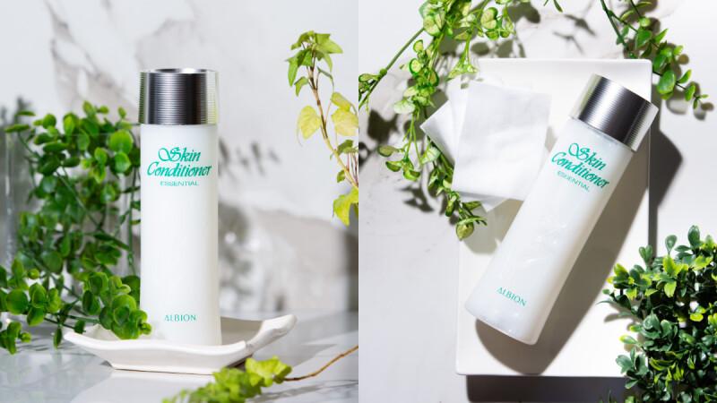 妳也想重新開始過療癒的每一天對吧〜那麼世界上療癒的健康化妝水要幫妳從內到外打造純淨透亮!
