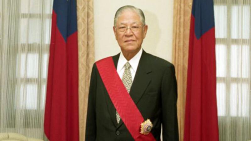 前總統李登輝病逝於台北榮總,享耆壽97歲