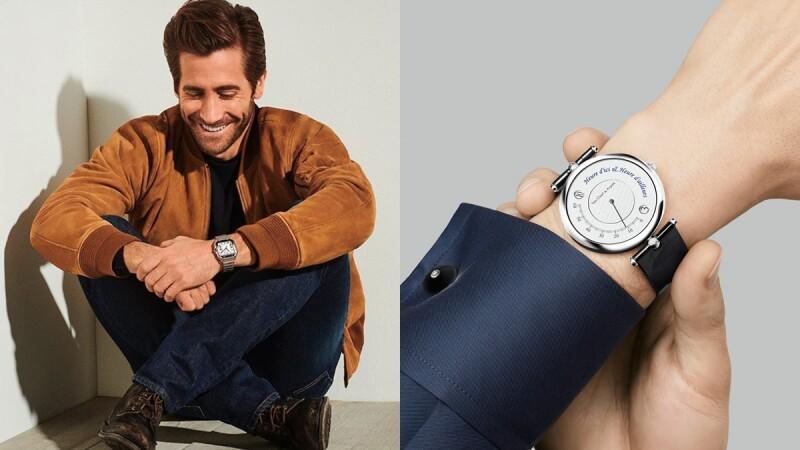 2020父親節禮物送什麼?盤點10個品牌、超過30款手錶推薦大全