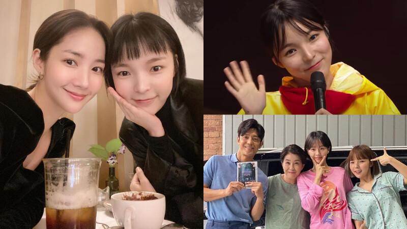 31歲 朴真珠 《雖然是精神病但沒關係》不只是人氣韓劇最佳綠葉,歌喉讚爆讓人超驚艷!