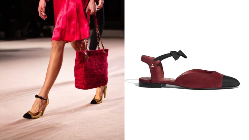 最好入手的第一個香奈兒不是小黑外套更不是2.55!時尚圈內人都會選經典雙色鞋原因出爐(加碼Chanel熱賣鞋款推薦