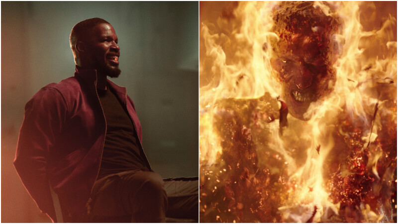 Netflix《超能計畫》傑米福克斯變身最強老爸,與超級新人聯手拯救女兒