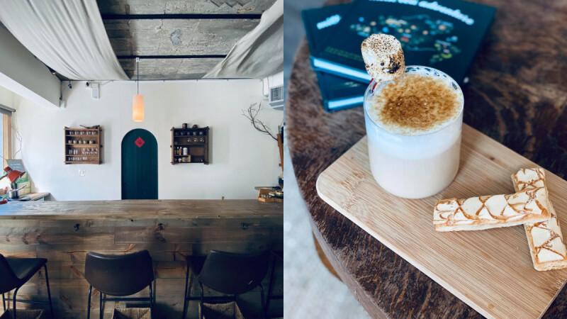 《FU Milk Tea福奶茶》採預約制的調酒系奶茶專賣店!5款愛戀感奶茶特調,貴婦們的頂級私藏名單