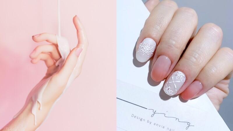 不要再叫「光療指甲」了!請正名凝膠指甲,美甲師最常被問的8個QA一次解答