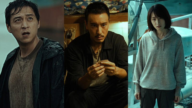 《海霧》2020全新驚悚國片!王陽明、鄭人碩、柯佳嬿主演,揭開遠航船隻傳聞的禁忌恐怖事件