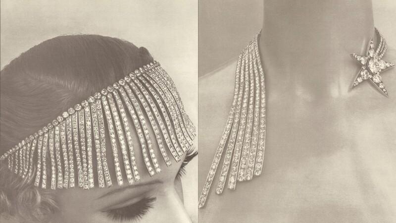 珠寶小學堂│Chanel「重返1932 Bijoux de Diamants鑽石珠寶展」,香奈兒作品背後的原由你看懂了嗎?