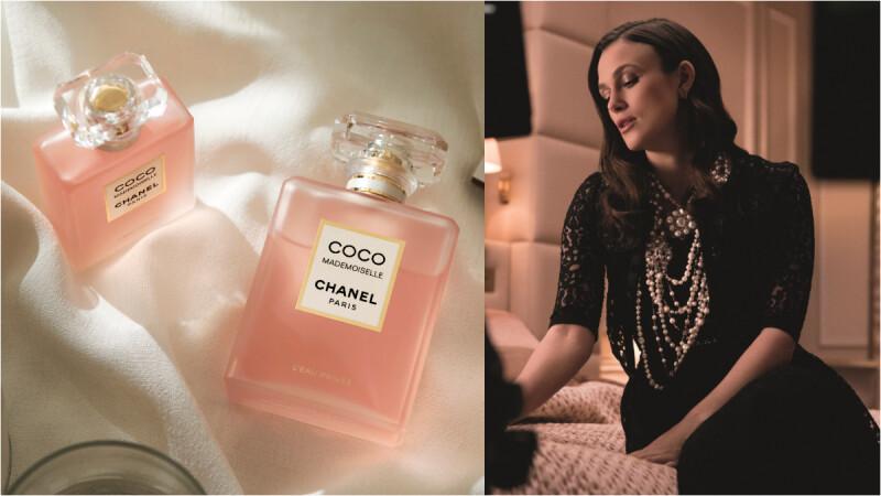 讓ME TIME更悠然美好!全新「香奈兒摩登COCO秘密時光香水」獨特用香儀式,為盡情展現自我的秘密時光而生
