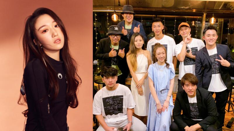 樂壇新生代 音樂才女-王敏淳Chanel 人氣首唱受好評肯定