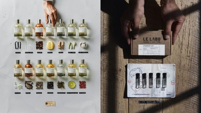 LE LABO城市限定系列最完整14支淡香精介紹!入門怎麼買?選香推薦?看這篇就知道