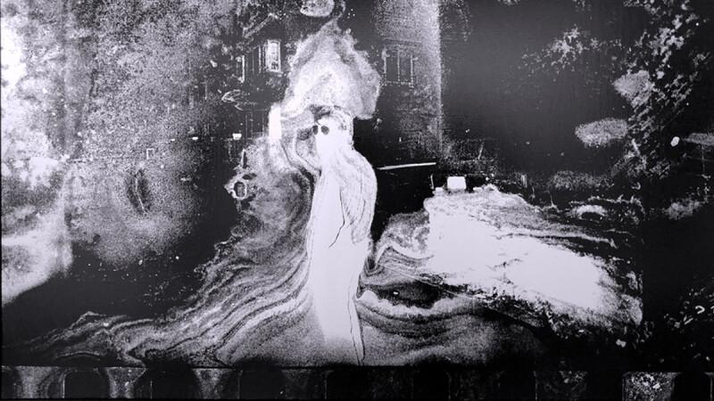 搖晃,模糊,失焦──《森山大道:Pop Noir》特展帶你走進攝影師的黑色幻夢