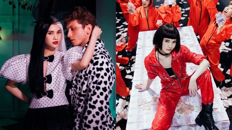 楊丞琳全新單曲〈BAD LADY〉化身6大經典反派壞女人!11月推出第12張全新專輯