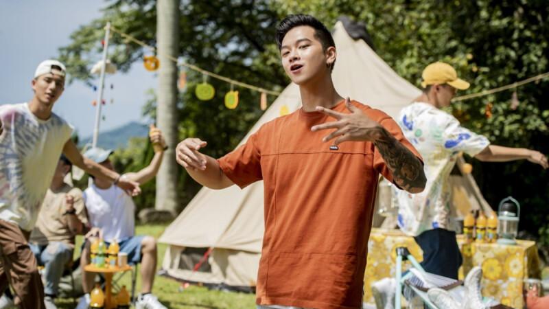 高爾宣推出全新單曲〈你搖幹嘛〉!跳脫低潮、抒情路線,首度展現陽光男孩風格