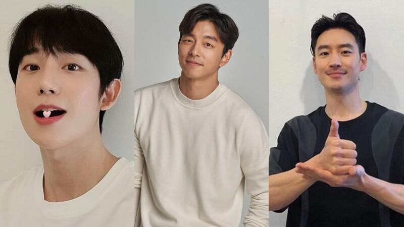 Netflix 2021韓劇推薦!集結孔劉、劉亞仁、丁海寅、李帝勳等男神,這7部一定要追呀