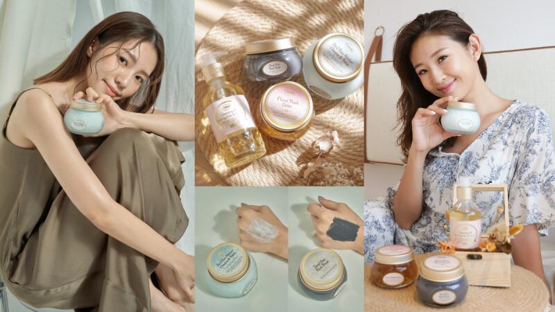 時尚KOL們私下如何讓自己閃閃發光?善用香氛保養喚醒肌膚+淨化療癒,每天讓自己美好又耀眼~