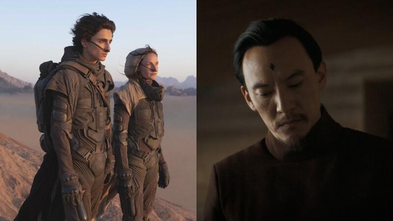 《沙丘》電影預告來了!集結提摩西夏勒梅、水行俠、張震豪華演員陣容,2020科幻大作即將登場