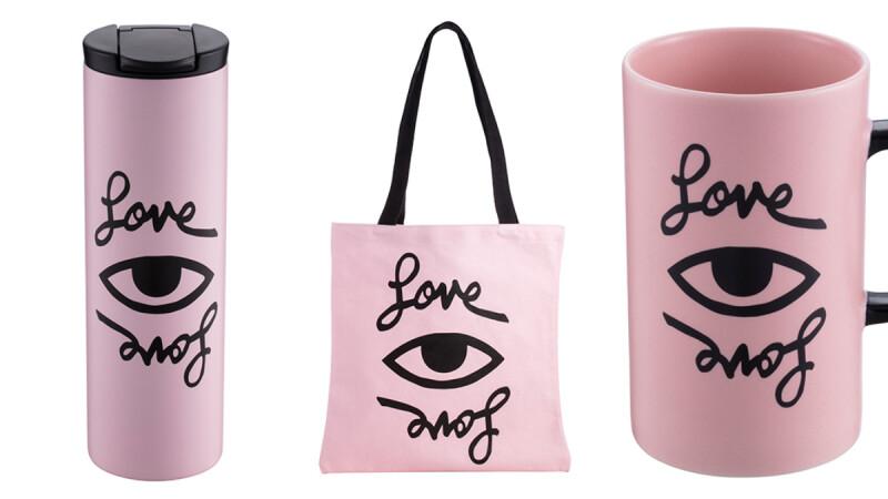 粉紅控快收!星巴克首度與美國時尚設計師品牌Rebecca Minkoff聯名,推出一系列俏皮馬克杯、提袋