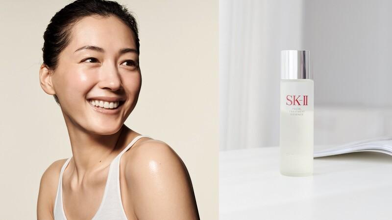 網友必推超強補水力!SK-II神仙水細緻肌膚、穩定膚況,2020百貨週年慶必收保濕精華推薦!