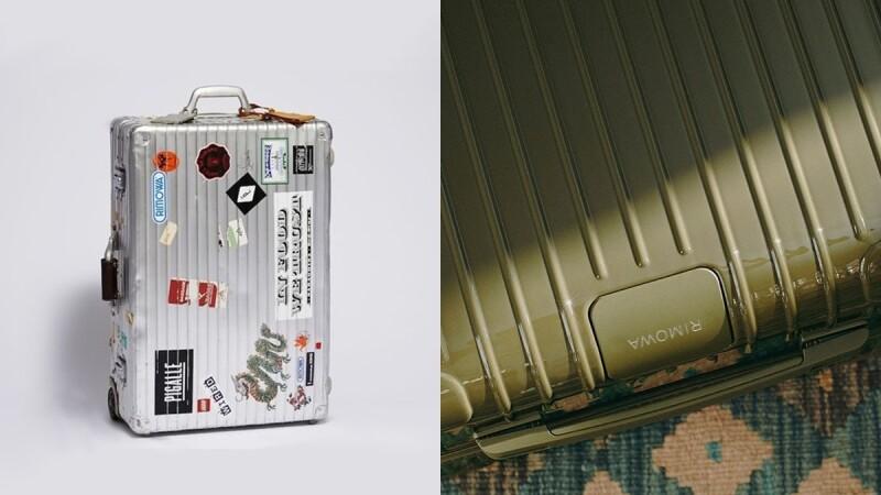 價格又貴又容易壞?Rimowa仍穩佔行李箱龍頭的7個關鍵原因,為什麼全球名人還是肯花錢買它|時尚小百科
