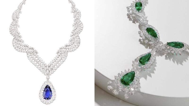 展現百年工藝!祖母綠、藍寶石、動物系列…Chopard蕭邦頂級珠寶展4大重點一次看