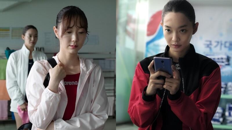 《詭憶》韓國首部「跳水」題材驚悚片!申敏兒挑大樑主演,暗黑程度媲美《黑天鵝》