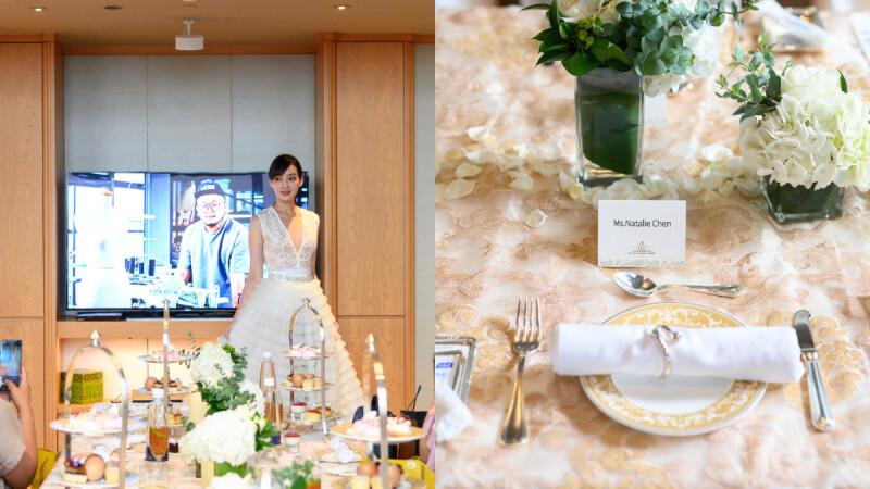 美麗佳人 X 台北遠東國際大飯店 《訂製你的風格婚禮講座 》 打造幸福誓言,完美婚禮即刻上手!
