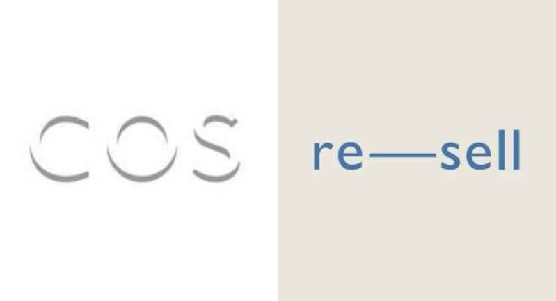 品質保證的二手服飾COS Re-Sell正式開通!以更平易近人的售價攻佔小資女的荷包