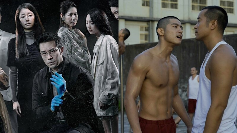 Netflix揮軍金鐘獎!《誰是被害者》與《罪夢者》何以入圍八項大獎?