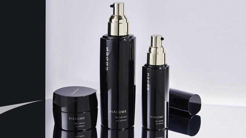 SUQQU頂級黑保養開啟肌膚大人系高級光!大人系光肌之路「注光、補光、延續光」 肌膚散發質感光采