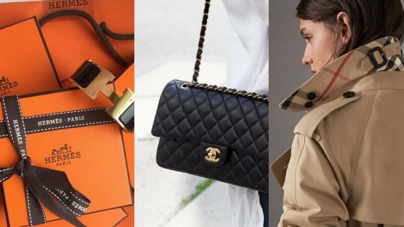 百年精品品牌排行榜!原來LV、Prada、Chanel、Hermès…都輸超過300歲的「它」