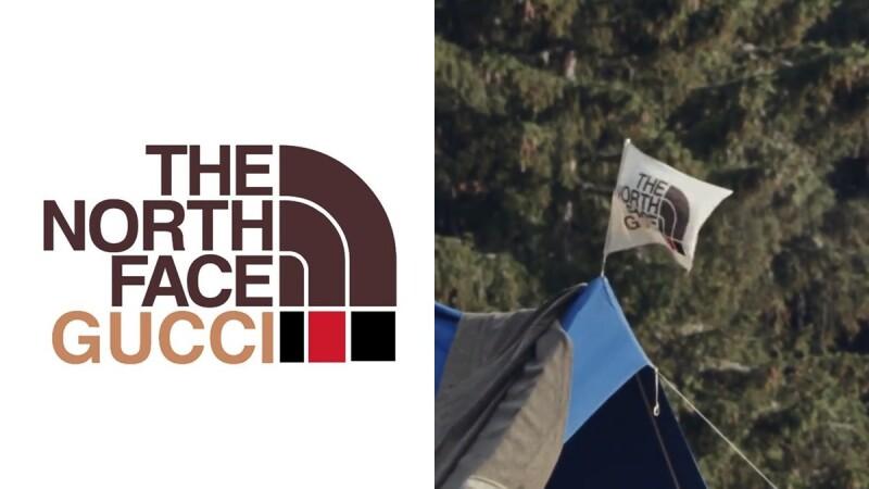 史上最強重磅聯名將登場!Gucci、The North Face宣布合作,首波預告影片隱藏這些訊息...