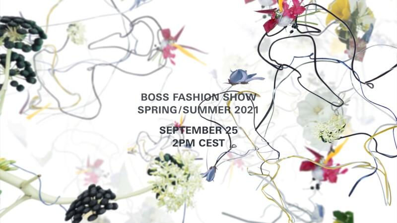 2021春夏米蘭時裝週|Boss時裝秀直播線上看!將在9/25晚上8點登場